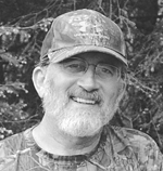 Jim Spencer, editor of Trapper & Predator Caller