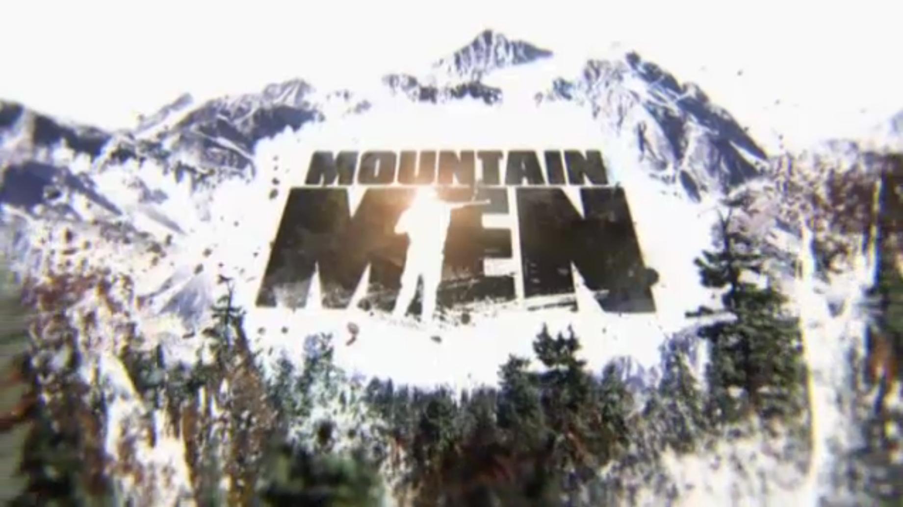 Mountain Men Logo