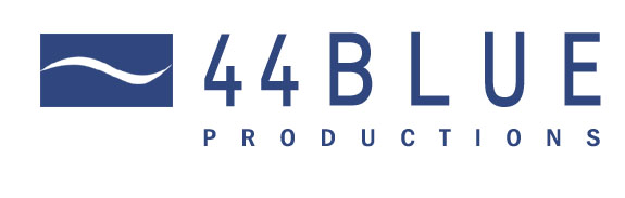 44 Blue Productions
