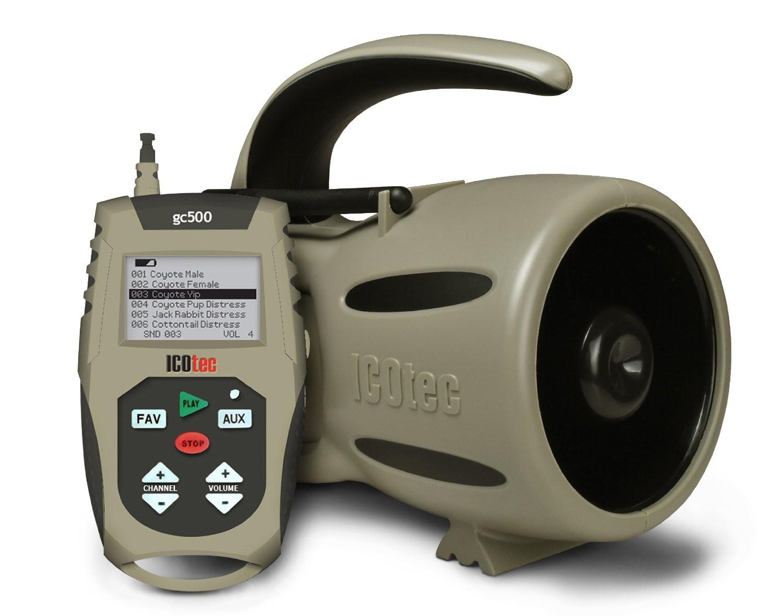 ICOtec GC500