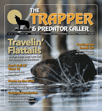 October 2009 Issue of Trapper & Predator Caller