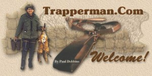 Trapperman.com Logo