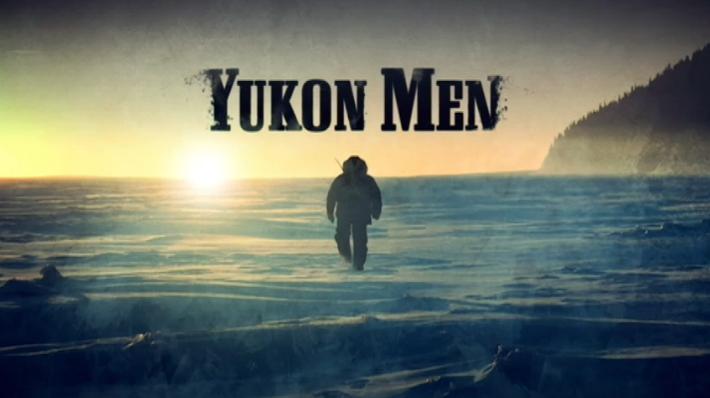 Yukon Men Logo