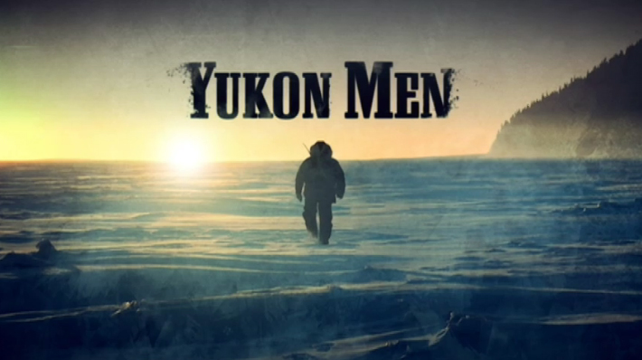Yukon Men Logo