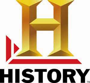 The History Channel logo( I think its appropriate)