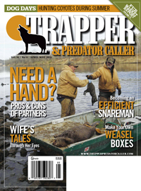 Click here to subscribe to Trapper & Predator Caller