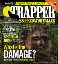 June-July Trapper