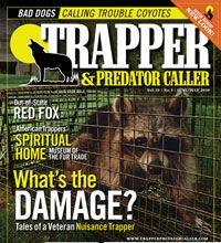 June-July Trapper